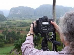 CubaCamera